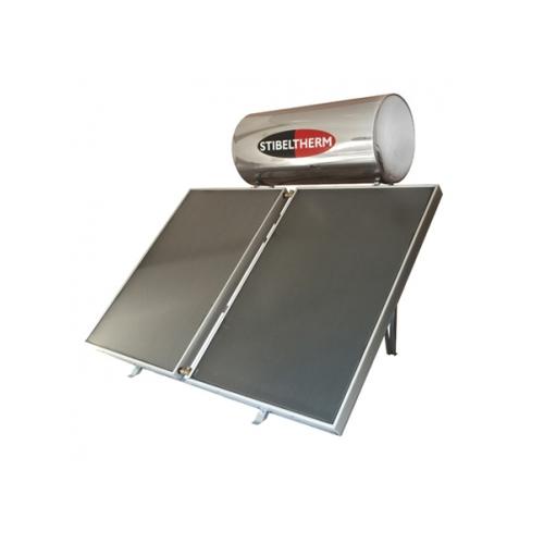 Συνδέστε το ηλιακό θερμοσίφωνα